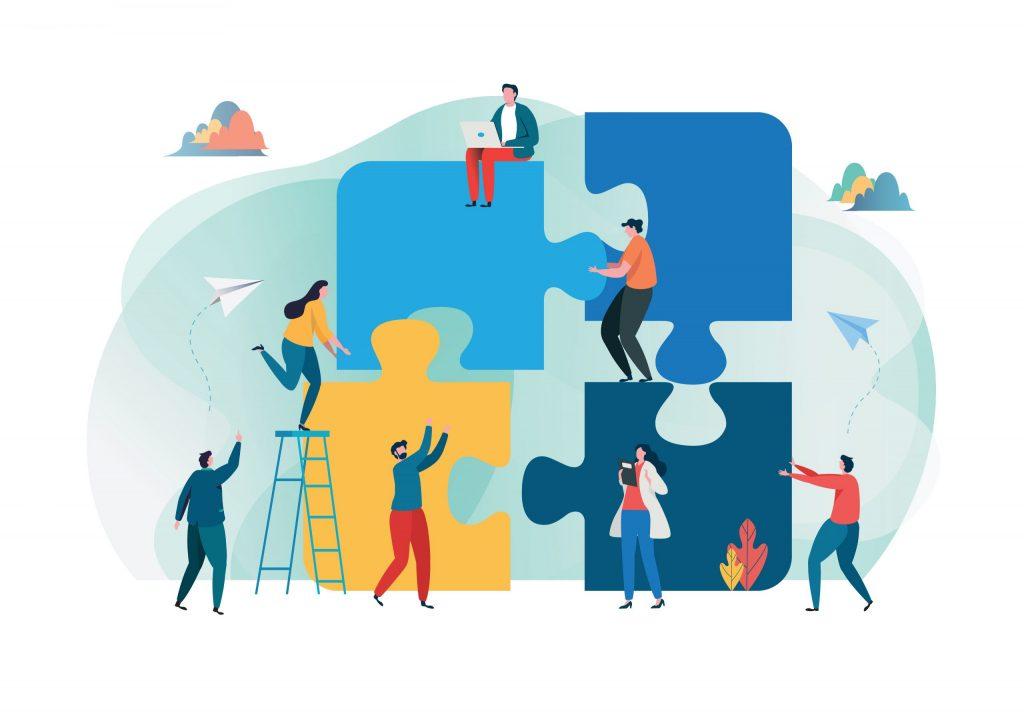 Commercialisation - Accompagnement de start up