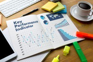 Indicateurs clés de performance